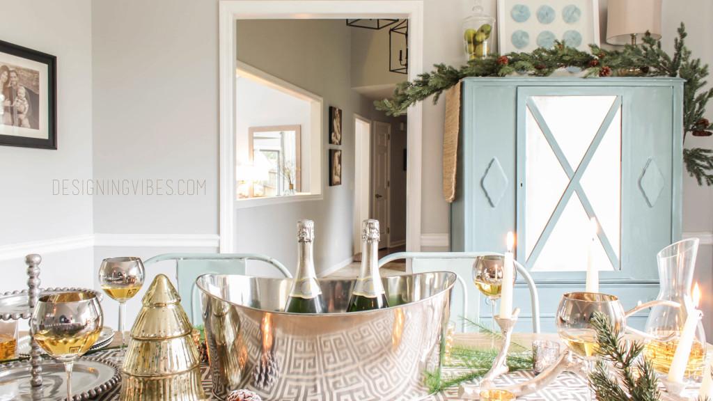 dining room Christmas-9