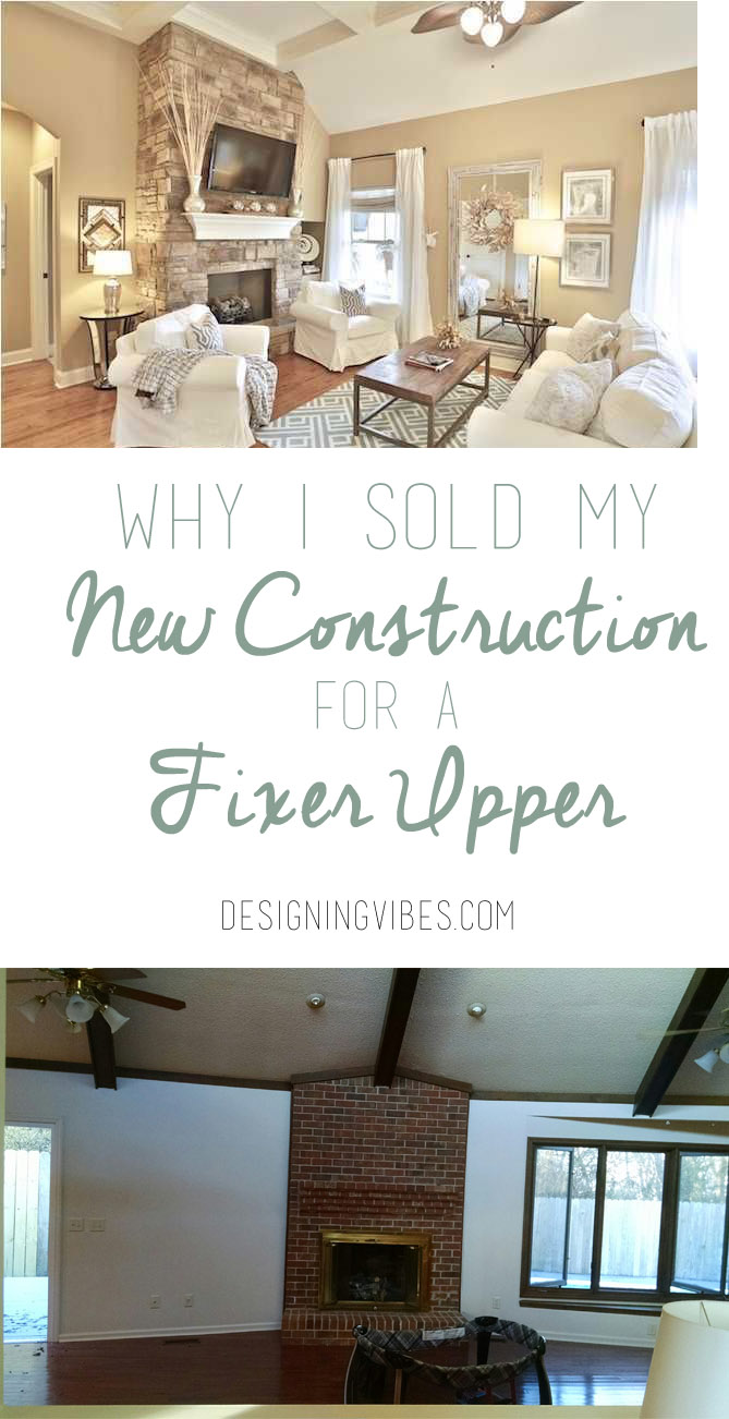 Why New York S First Men S Fashion Week Didn T Work: Why I Sold My New Construction For An Outdated Rancher