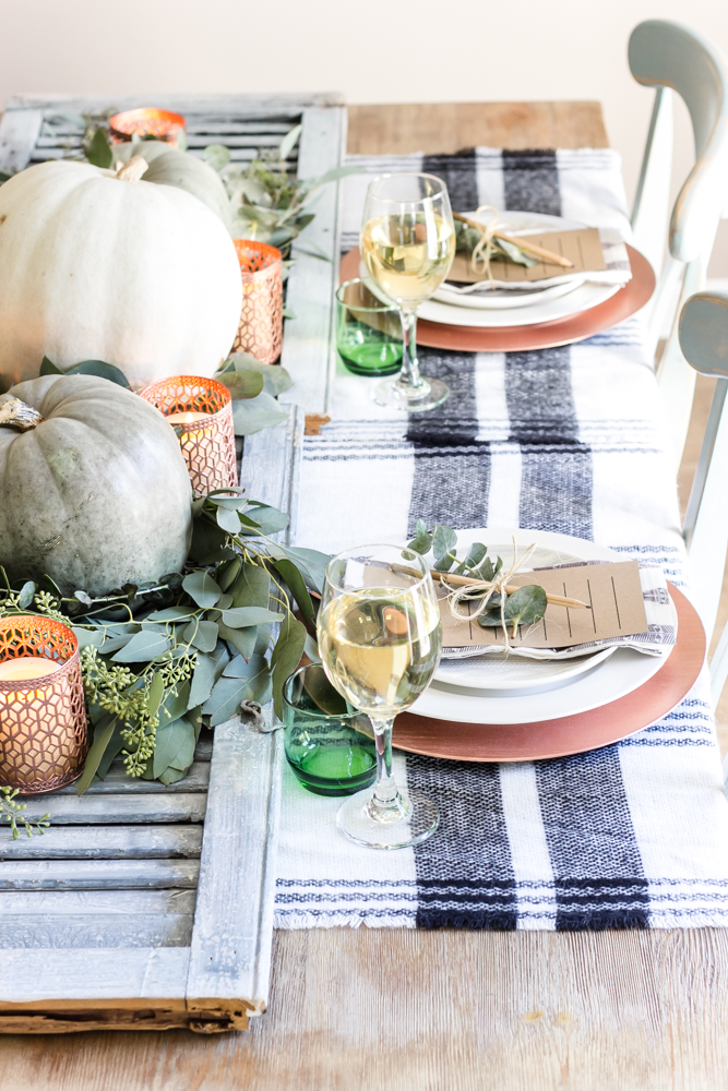 15 Thanksgiving Tablescape Ideas Table