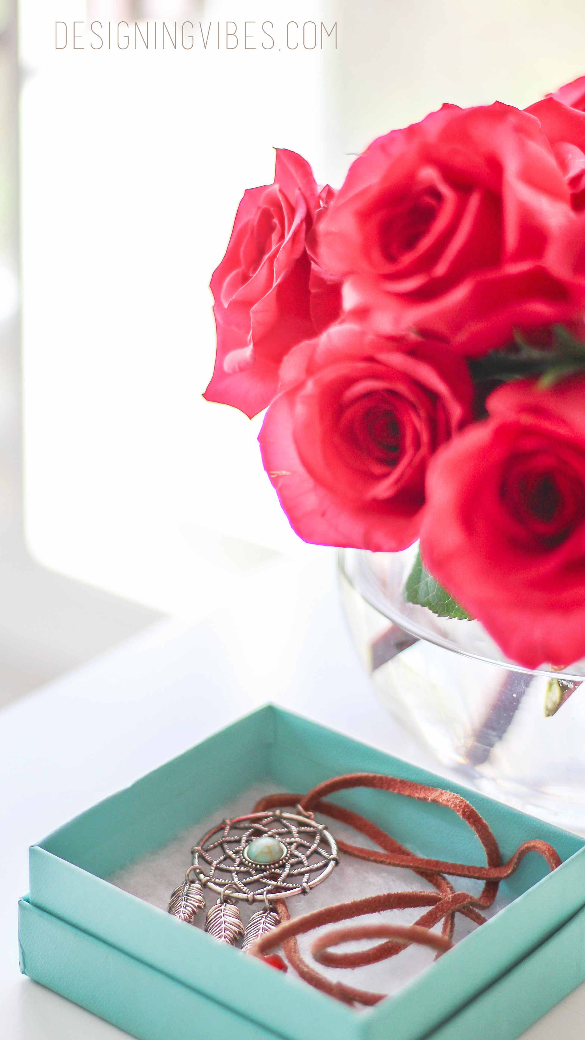 Cheap and Easy Galentine's Day Gift