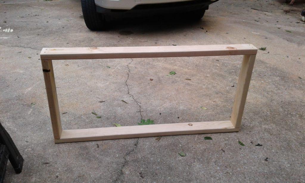 custom cornhole board tutorial