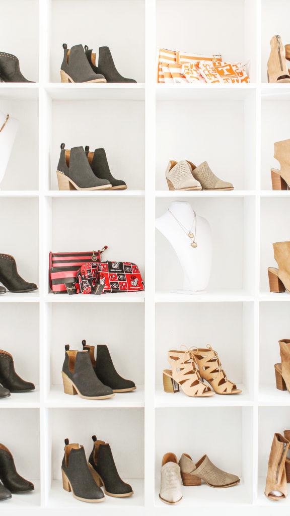 boutique decor ideas