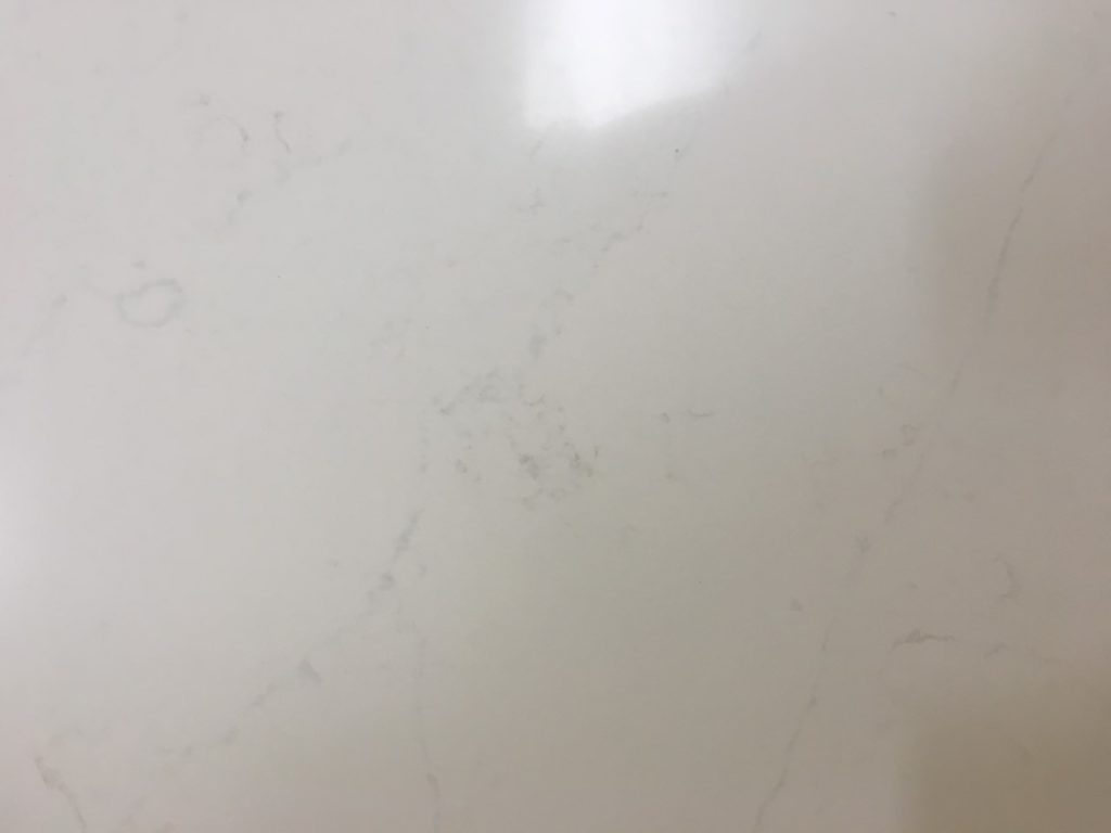 my review of Eternal Statuario quartz by Silestone