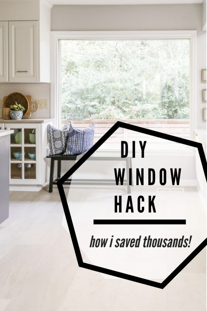 How to get windows on the cheap