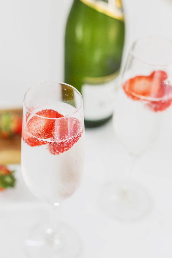 low-cal cocktail recipe