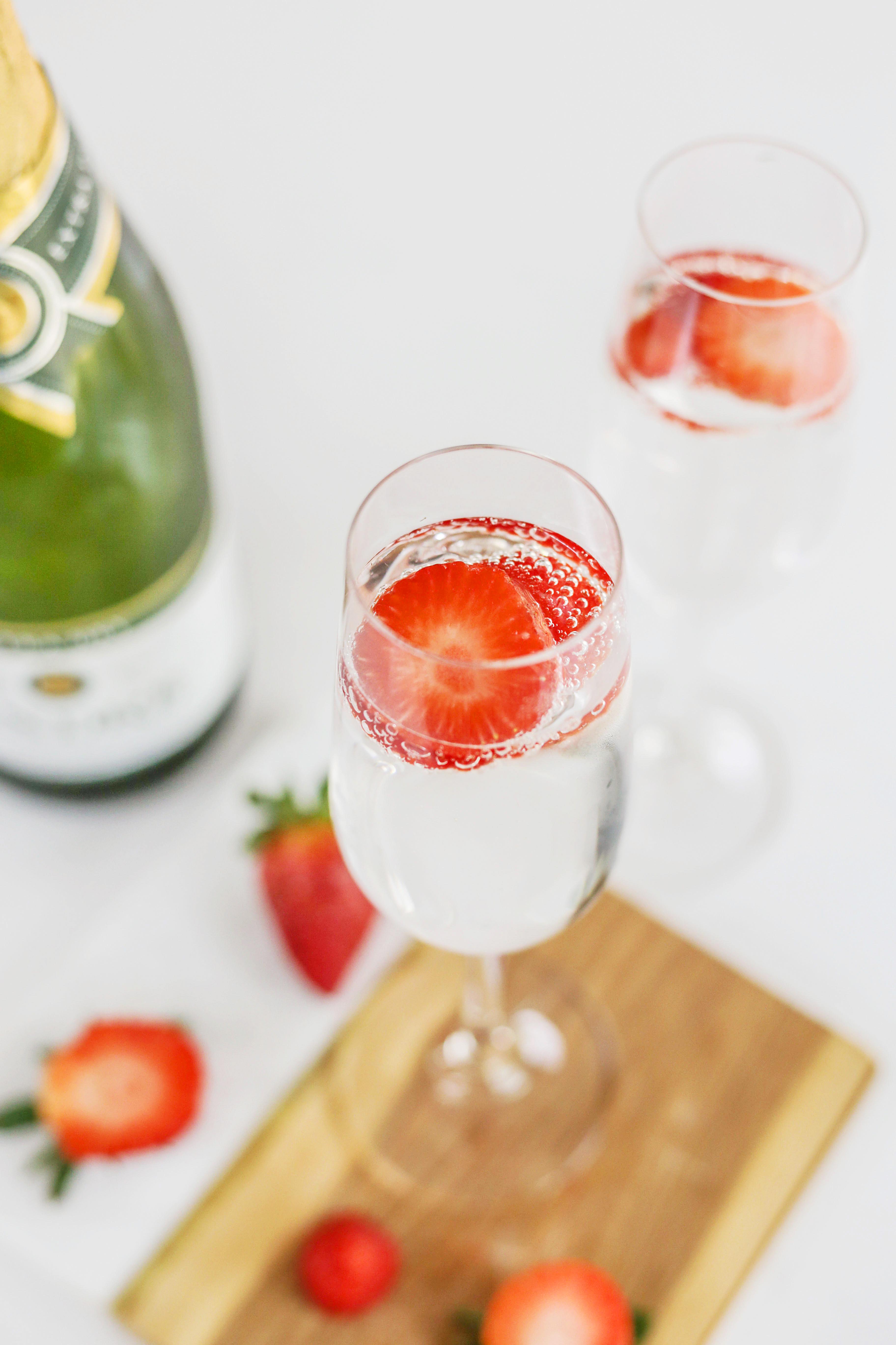 low-sugar cocktail ideas