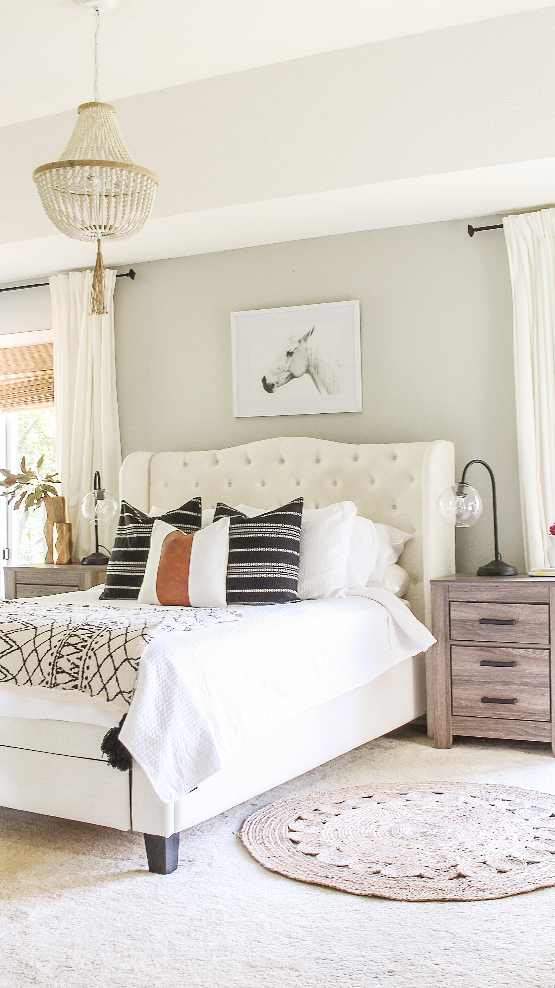 Repose Gray by Sherwin Williams