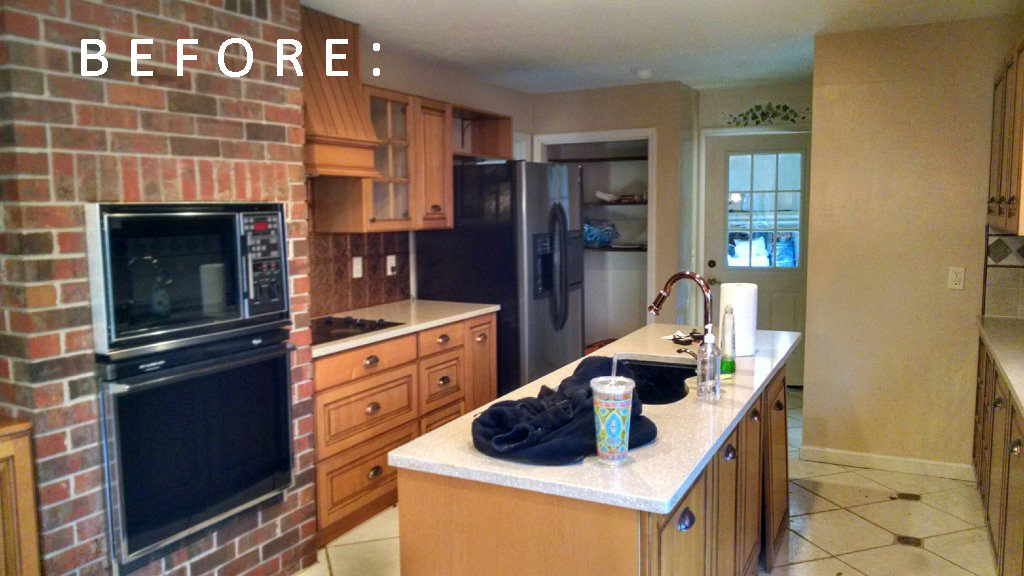budget friendly kitchen remodel ideas