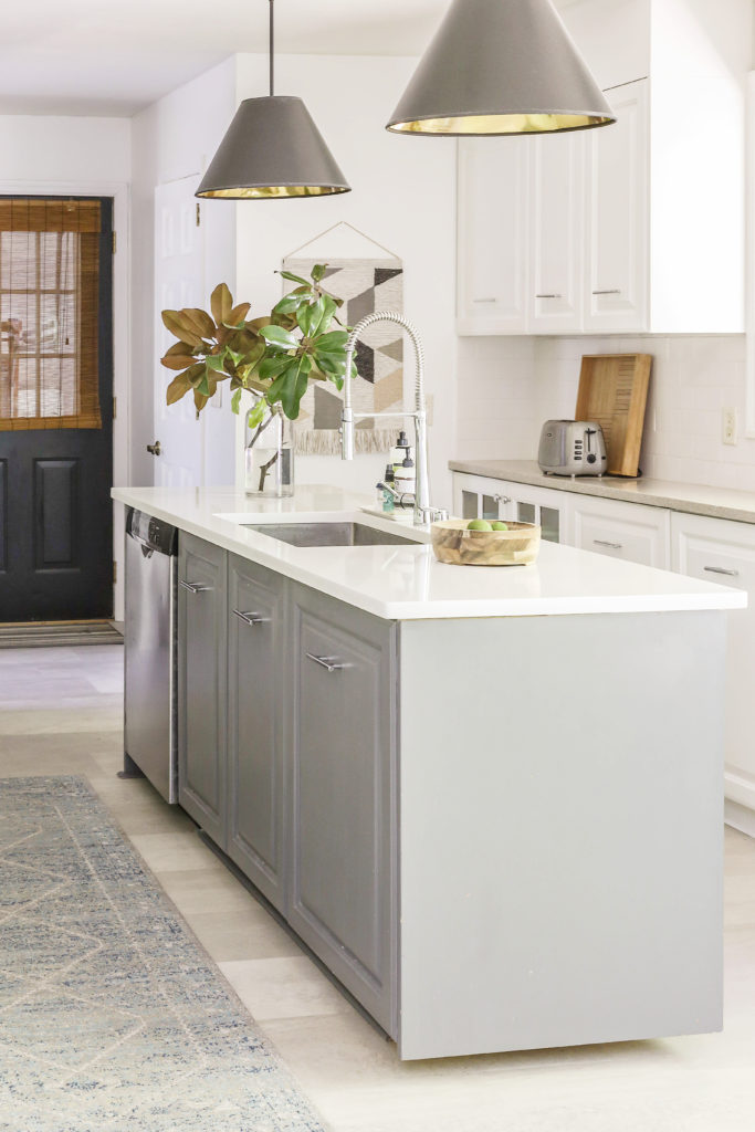 diy kitchen remodel on a budget ideas