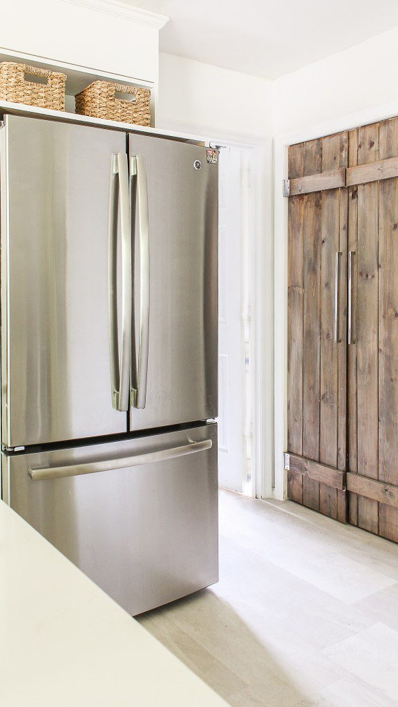 tips on remodeling a kitchen on a budget