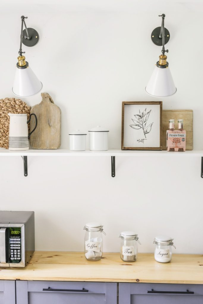 spring cleaning and organization ideas
