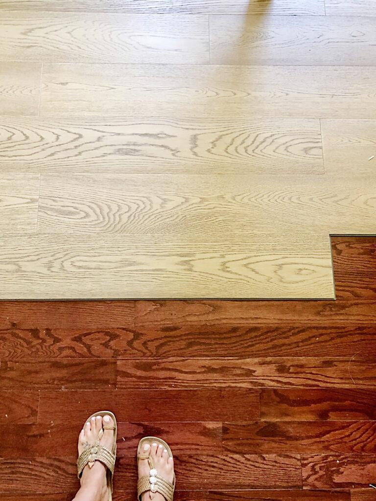 review of Floorte Hardwood by Shaw Floors