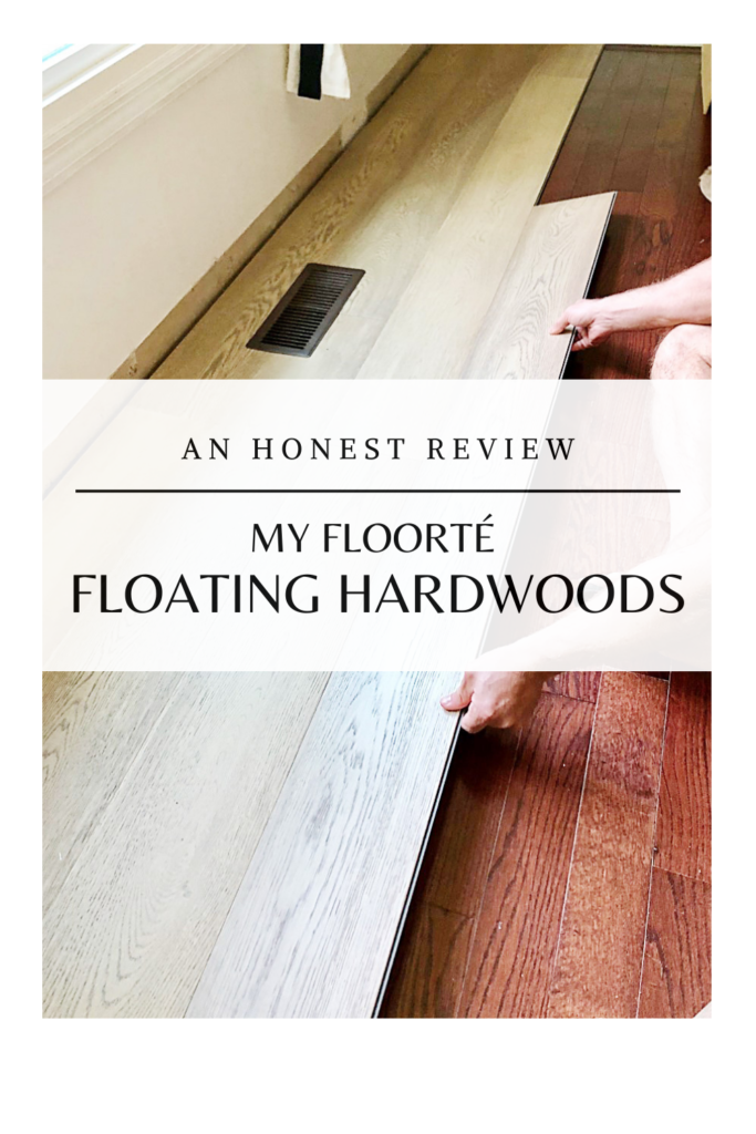 review of floorte floating hardwoods