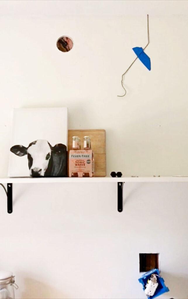 guide de bricolage pour l'installation de la boîte de jonction pour appliques murales