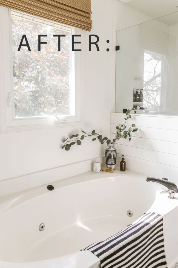 refinished bath tub review