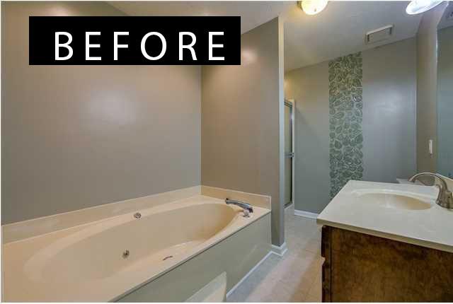 fixer upper bathroom before remodel