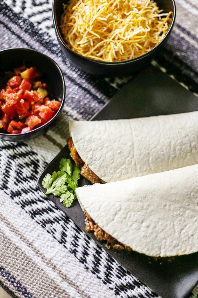 easy low carb steak taco recipe