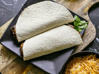 low carb dinner ideas steak tacos