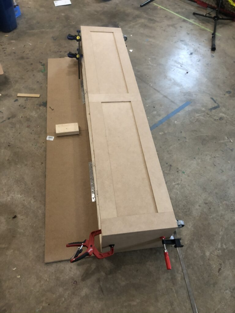 diy window bench seat with storage