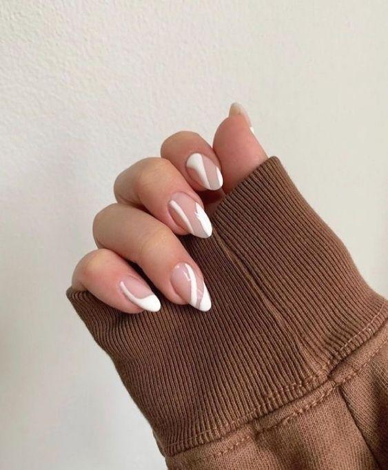 modern minimal nails ideas